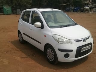2008 Hyundai i10 Magna(O) with Sun Roof