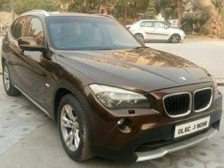 2010 BMW X1 sDrive 20d Exclusive