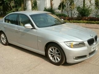 2011 BMW 3 Series 320d Corporate Edition