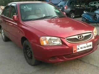 2009 Hyundai Accent Executive