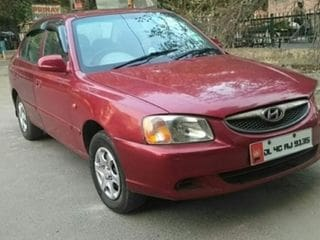 2009 Hyundai Accent Executive