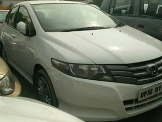 2011 Honda City 1.5 S MT