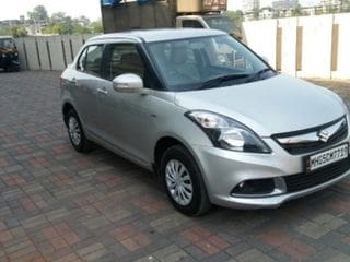 2016 Maruti Swift Dzire VXI