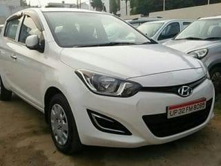 2014 Hyundai i20 Magna 1.4 CRDi (Diesel)