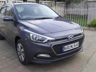 2016 Hyundai Elite i20 1.2 Asta Option