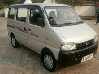 2014 Maruti Eeco CNG 5 Seater AC