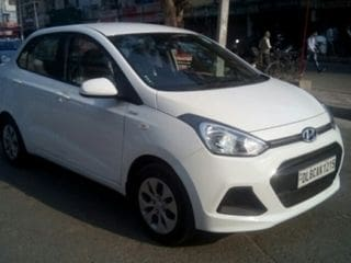 2014 Hyundai Xcent 1.1 CRDi Base