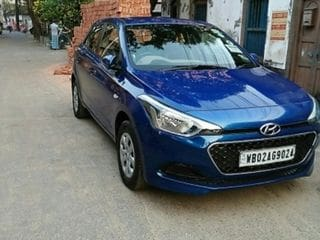 2015 Hyundai Elite i20 1.2 Magna Executive