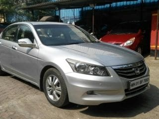 2012 Honda Accord 2.4 M/T