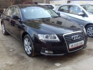 2010 Audi A6 2.0 TDI  Design Edition