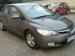 2008 Honda Civic 2006-2010 1.8 V MT