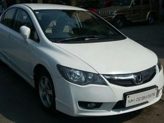 2009 Honda Civic 1.8 V AT