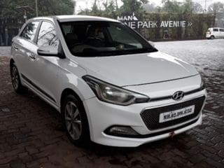2015 Hyundai Elite i20 1.4 Sportz