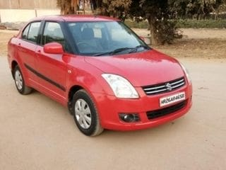 2008 Maruti Swift Dzire VXi