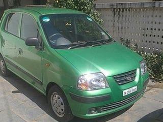 2004 Hyundai Santro Xing GLS AT
