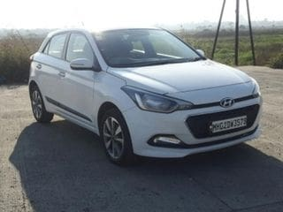 2015 Hyundai Elite i20 Asta Option 1.2