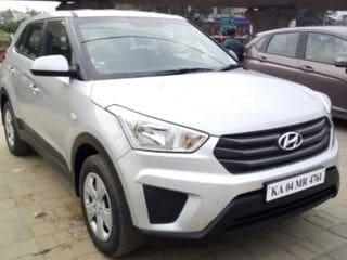 2016 Hyundai Creta 1.6 VTVT Base