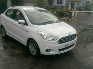2016 Ford Aspire 1.2 Ti-VCT Trend