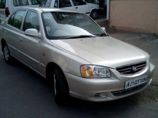 2008 Hyundai Accent GLE