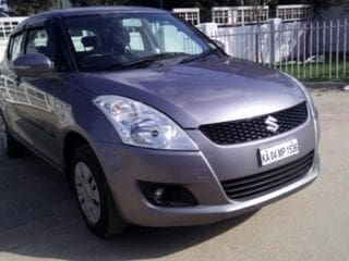 2014 Maruti Swift VDI
