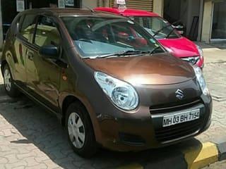 2013 Maruti A-Star AT VXI
