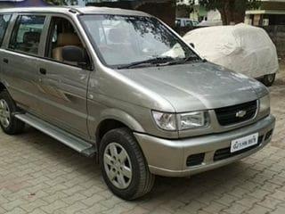 2007 Chevrolet Tavera Neo LS B3 - 10 seats BSIII