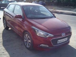 2014 Hyundai Elite i20 Asta Option 1.4 CRDi