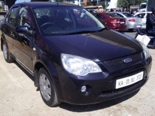2010 Ford Fiesta 1.6 ZXi ABS