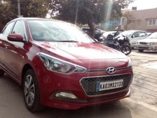 2015 Hyundai Elite i20 2014-2015 Asta Option 1.2