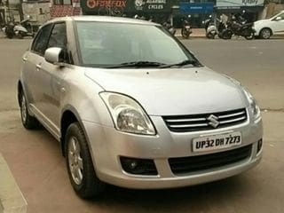 2010 Maruti Swift Dzire ZXi