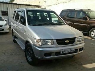 2005 Chevrolet Tavera LS B3 7 Seats BSII