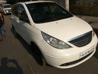 2011 Tata Indica Vista Quadrajet LX