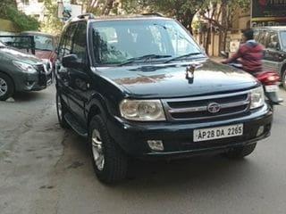 2008 Tata New Safari Dicor EX 4X2