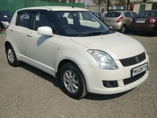 2008 Maruti Swift ZXI