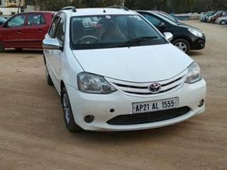 2011 Toyota Etios Liva 1.4 GD