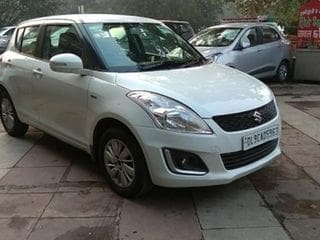 2014 Maruti Swift ZDi