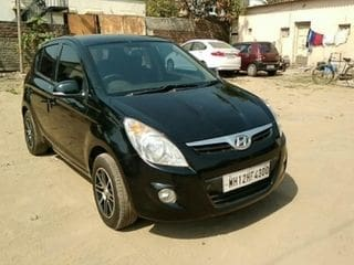 2011 Hyundai i20 1.4 CRDi Asta