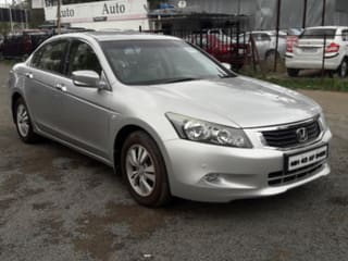 2010 Honda Accord 2.4 MT
