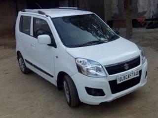 2014 Maruti Wagon R VXI Optional