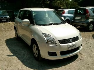2010 Maruti Swift 1.3 VXi