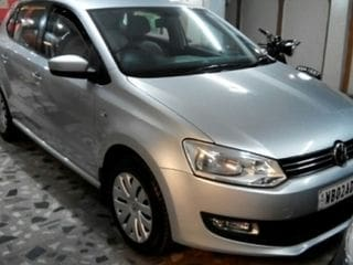 2013 Volkswagen Polo 1.2 MPI Comfortline