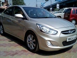 2013 Hyundai Verna 1.6 SX