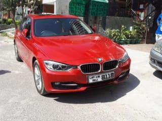 2014 BMW 3 Series 2011-2015 320d Sport Line