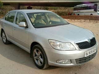 2012 Skoda Laura Ambition 2.0 TDI CR AT