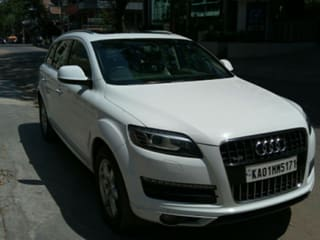Used Audi SUV Cars In Bangalore Second Hand Cars For Sale - Audi suv cars