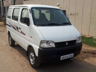2016 Maruti Eeco CNG 5 Seater AC