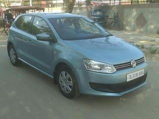 2011 Volkswagen Polo 1.2 MPI Comfortline