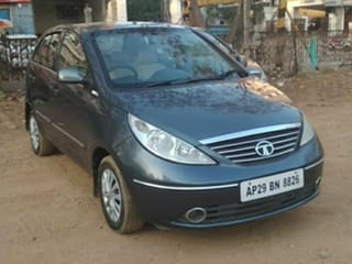 2011 Tata Indica Vista Quadrajet VX