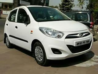 2014 Hyundai i10 Magna 1.1L