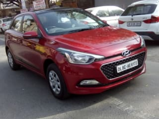 2014 Hyundai Elite i20 2014-2015 Sportz 1.2